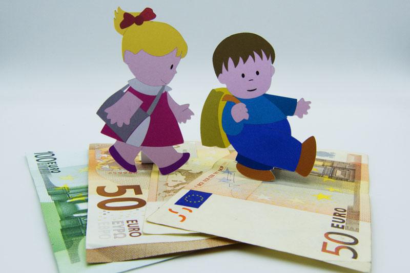 離婚とお金 ~2020年4月1日から養育費不払い問題に朗報?~