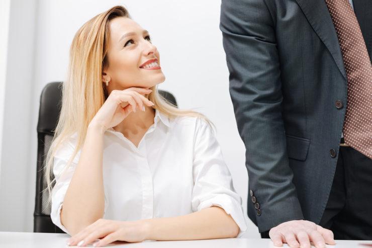 社内不倫は直属の上司、出会いと別れまでの体験談