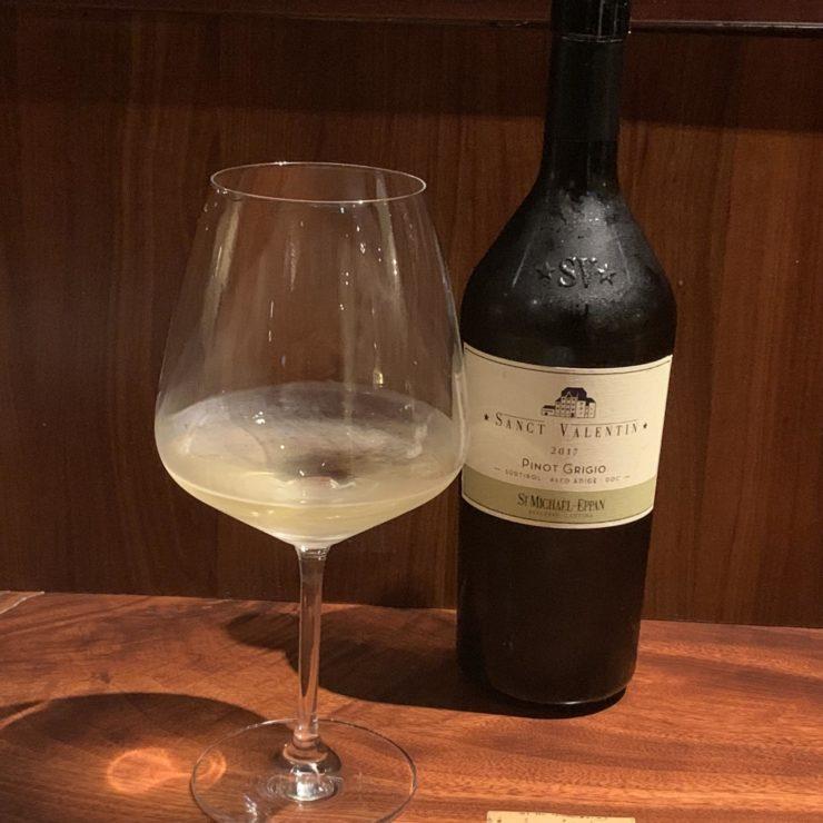 ボッテガおすすめのワイン
